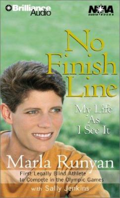 No Finish Line: My Life as I See It 9781587887598