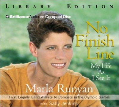 No Finish Line: My Life as I See It 9781587887611