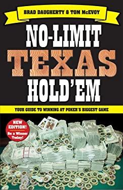 No-Limit Texas Hold'em 9781580422338