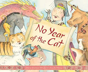 No Year of the Cat 9781585367856