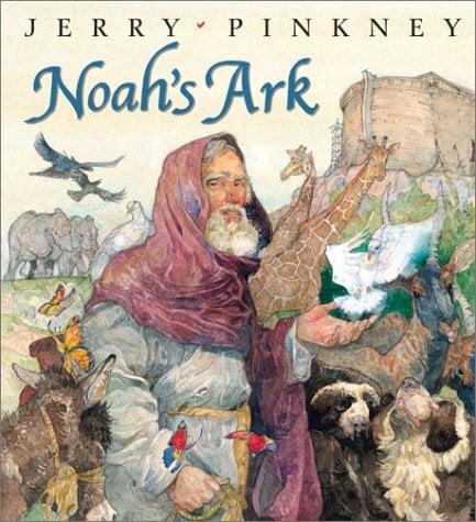 Noah's Ark 9781587172014