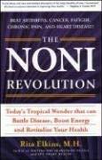 Noni Revolution 9781580543491