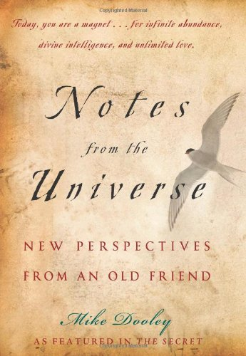 Notes from the Universe: New Perspectives from an Old Friend 9781582701769