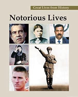 Notorious Lives 9781587653209
