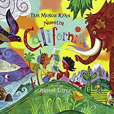 Nuestra California 9781580892261