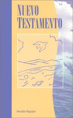 Nuevo Testamento-VP 9781585161010