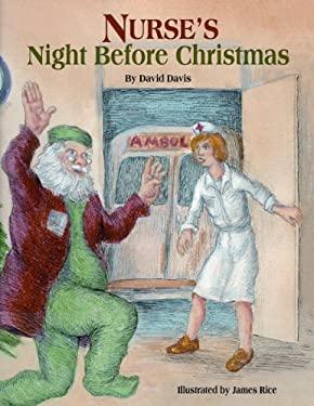 Nurse's Night Before Christmas 9781589801523