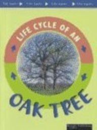 Oak Tree 9781589523500