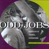 Odd Jobs: Portraits of Unusual Occupations 7136335