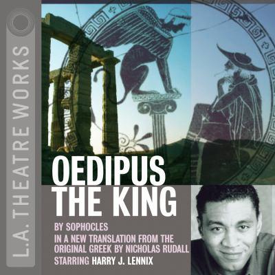 Oedipus the King 9781580812856