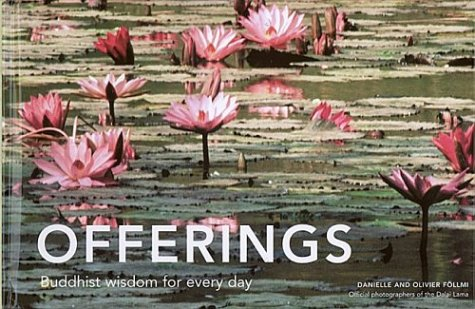 Offerings: Buddhist Wisdom for Every Day 9781584793151
