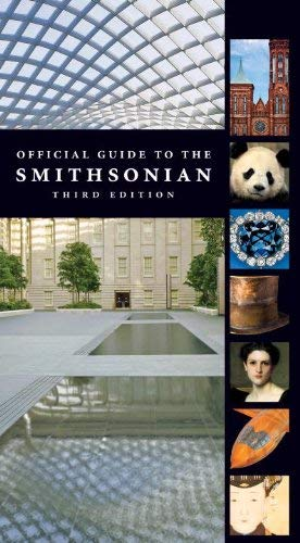 Official Guide to the Smithsonian 9781588342683