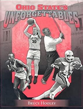 Ohio State's Unforgettables 9781582612430