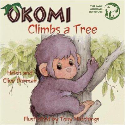 Okomi Climbs a Tree 9781584690450