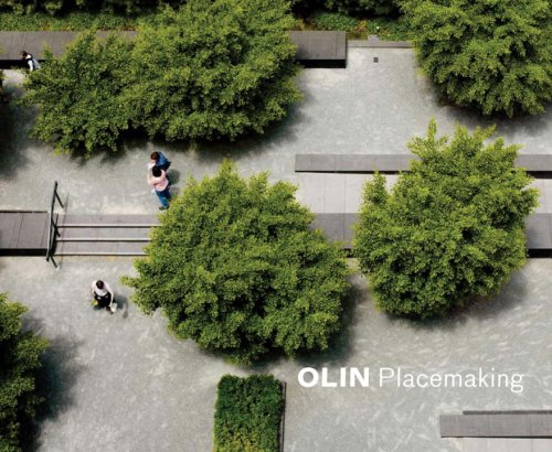 Olin: Placemaking 9781580932103