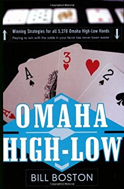 Omaha High-Low: Play to Win with the Odds 9781580421751