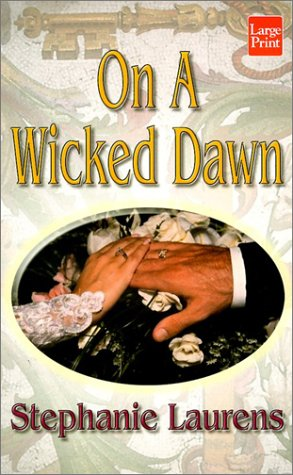 On a Wicked Dawn 9781587243240