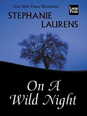 On a Wild Night 9781587242908