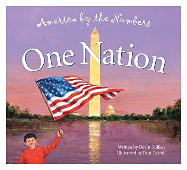 One Nation: America by the Numbers 9781585360635