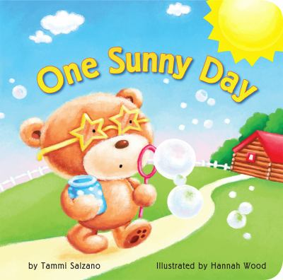 One Sunny Day 9781589258716