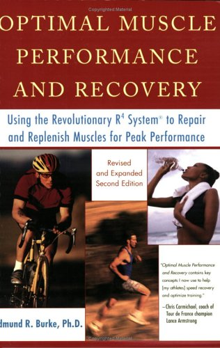 Optimal Muscle Performance and Recovery 9781583331460