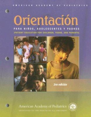 Orientacion Para Ninos, Adolescentes y Padres 9781581102321