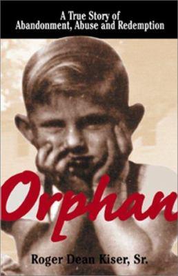 Orphan 9781580624480