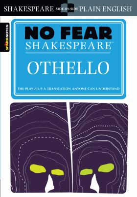 Othello (No Fear Shakespeare) 9781586638528