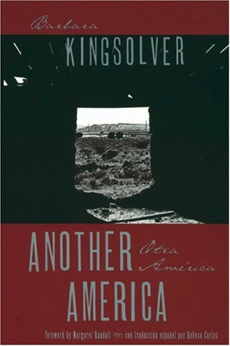 Another America/Otra America 9781580050043