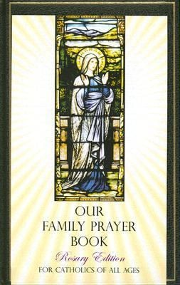 Our Family Prayer Book 9781580871082