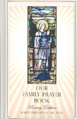 Our Family Prayer Book 9781580871099