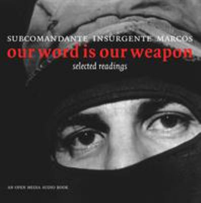 Our Word Is Our Weapon