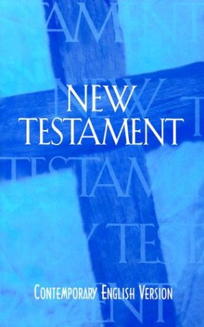 Outreach New Testament-Cev 9781585160518