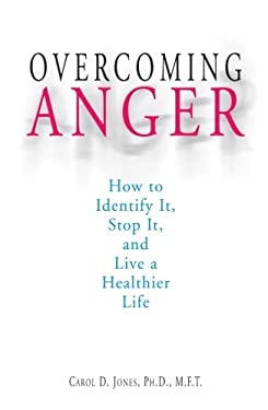 Overcoming Anger 9781580629294