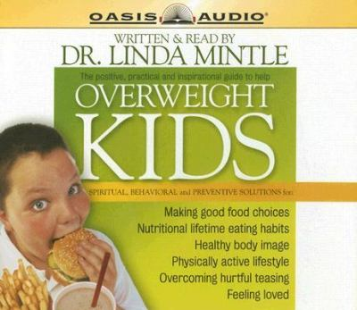 Overweight Kids 9781589268807