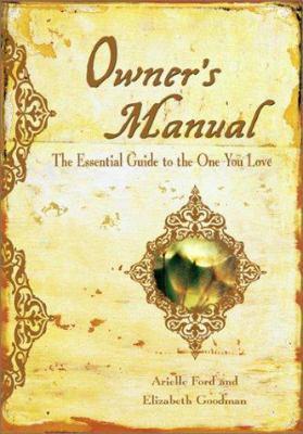 Owner's Manual 9781588720320