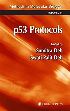 P53 Protocols 9781588291066