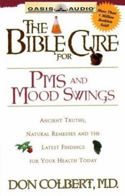 PMS & Mood Swings 9781589261983
