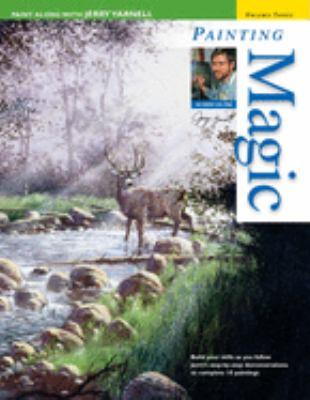 Painting Magic 9781581801804