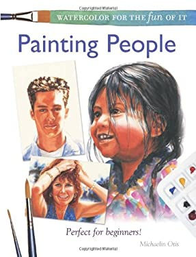 Painting People 9781581805604