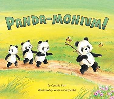 Panda-Monium! 9781589254251