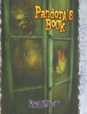Pandora's Book 9781588464880