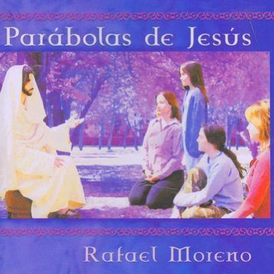 Parabolas de Jesus 9781584593065