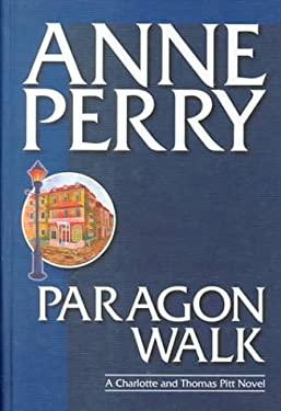 Paragon Walk (9781585470051) photo