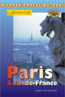 Paris & Ile de France 9781588433961
