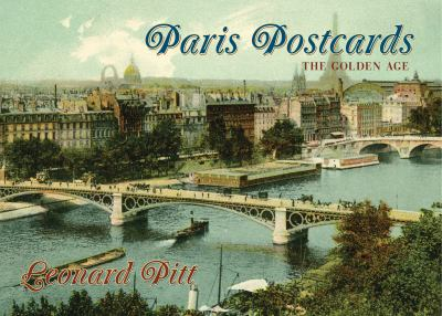 Paris Postcards: The Golden Age 9781582435268