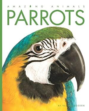 Parrots 9781583418093