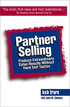 Partner Selling 9781580622905