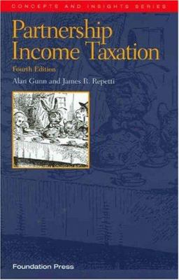 Partnership Income Taxation 9781587787560
