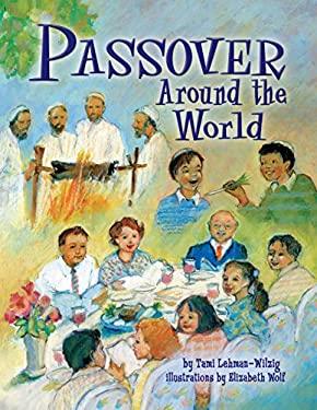 Passover Around the World 9781580132152